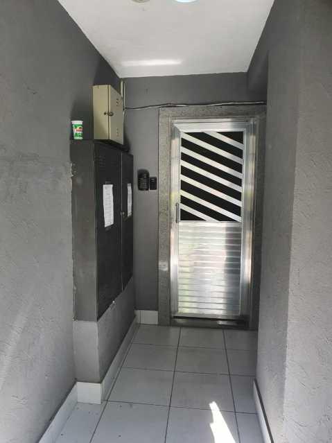 19. - Apartamento 2 quartos à venda Rio de Janeiro,RJ - R$ 190.000 - AP00367 - 15