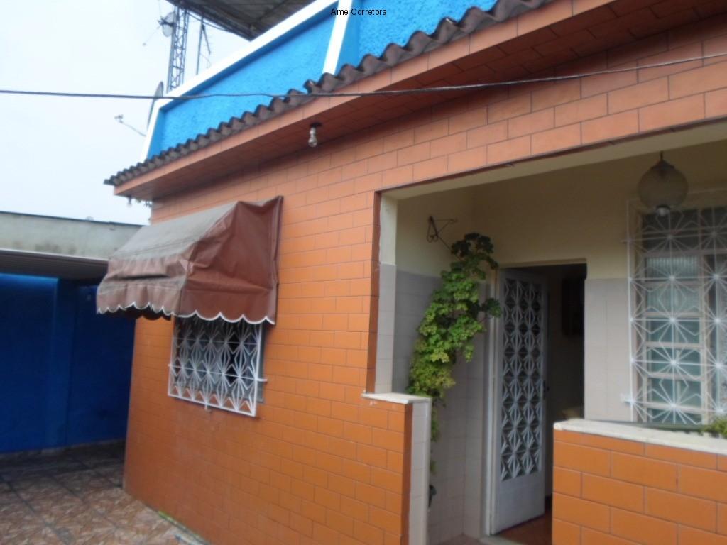 FOTO 02 - Casa 5 quartos à venda Bangu, Rio de Janeiro - R$ 299.900 - CA00821 - 3