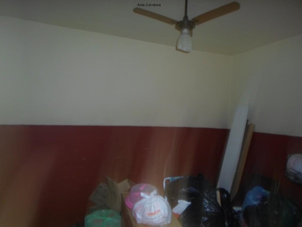 FOTO 16 - Casa 5 quartos à venda Bangu, Rio de Janeiro - R$ 299.900 - CA00821 - 17