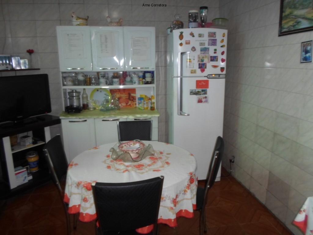 FOTO 09 - Casa 5 quartos à venda Bangu, Rio de Janeiro - R$ 299.900 - CA00821 - 10
