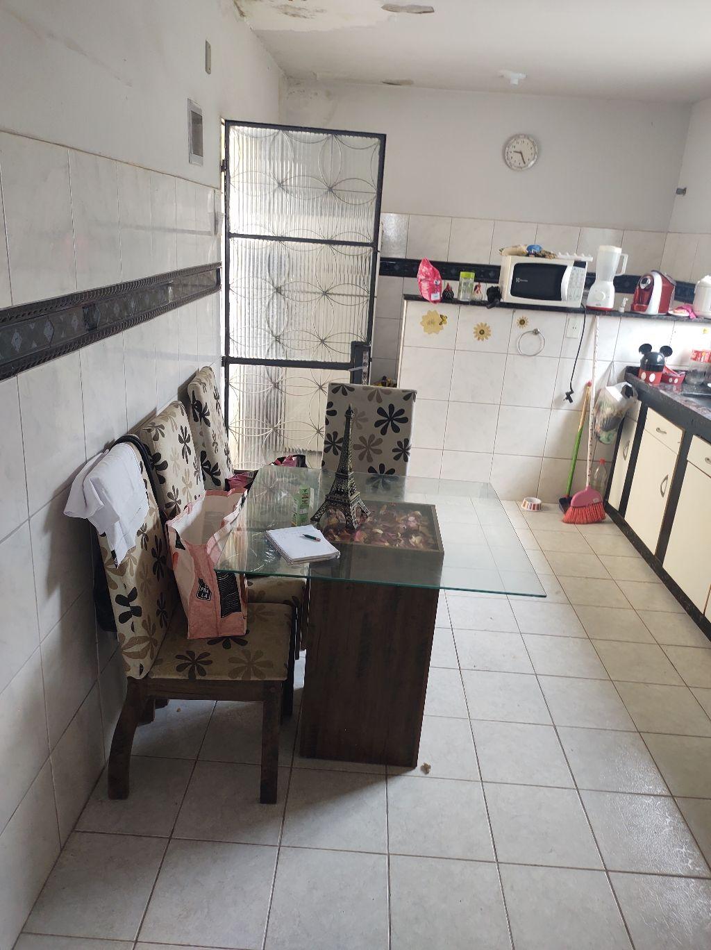 FOTO - Casa 2 quartos à venda Rio de Janeiro,RJ - R$ 160.000 - CA00824 - 8