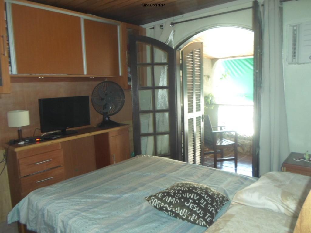 FOTO 12 - Casa 2 quartos à venda Campo Grande, Rio de Janeiro - R$ 250.000 - CA00834 - 13