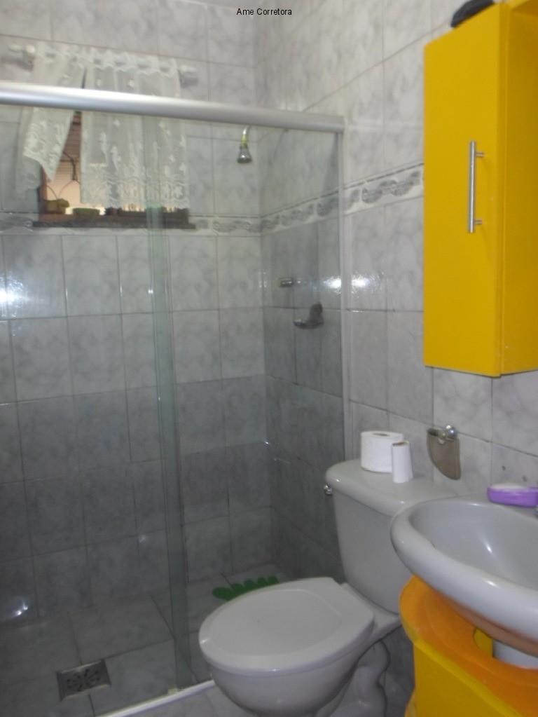 FOTO 13 - Casa 2 quartos à venda Campo Grande, Rio de Janeiro - R$ 250.000 - CA00834 - 14