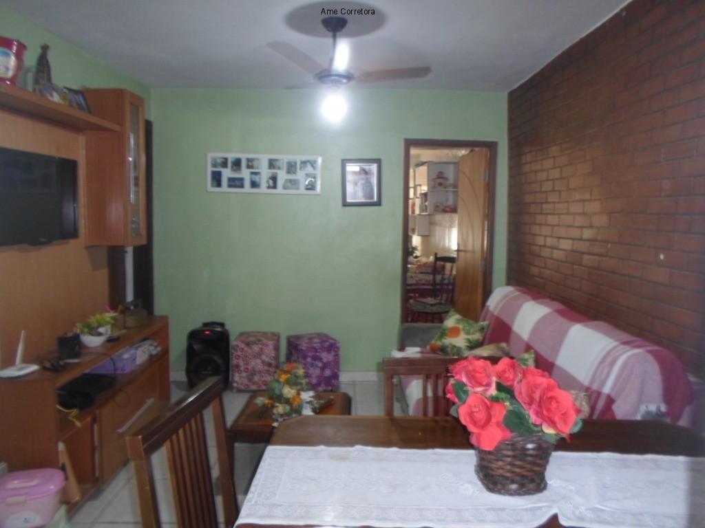 FOTO 03 - Casa 2 quartos à venda Campo Grande, Rio de Janeiro - R$ 250.000 - CA00834 - 4