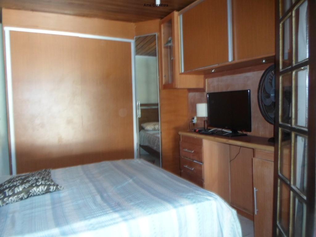 FOTO 10 - Casa 2 quartos à venda Campo Grande, Rio de Janeiro - R$ 250.000 - CA00834 - 11