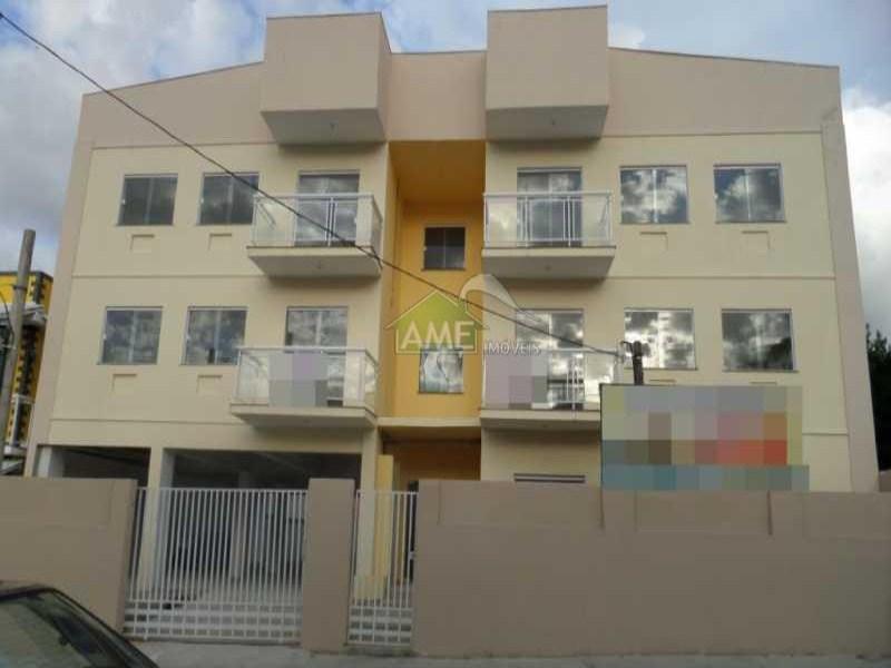 FOTO1 - Apartamento 2 quartos à venda Rio de Janeiro,RJ - R$ 154.000 - AP0037 - 3