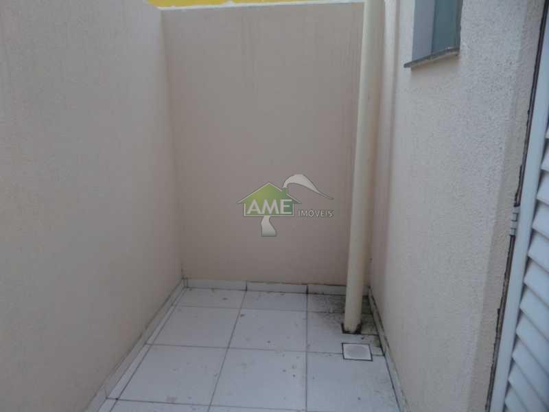 FOTO10 - Apartamento 2 quartos à venda Rio de Janeiro,RJ - R$ 154.000 - AP0037 - 12