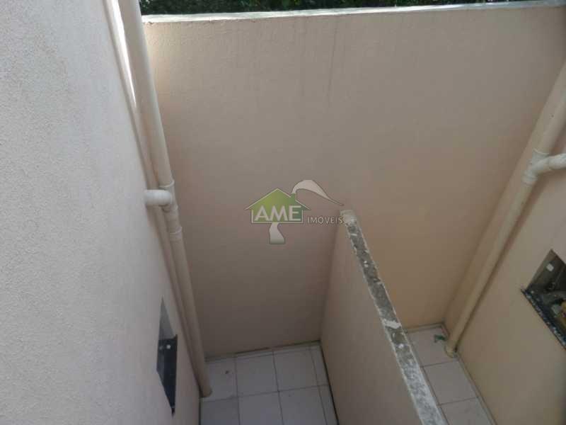 FOTO11 - Apartamento 2 quartos à venda Rio de Janeiro,RJ - R$ 154.000 - AP0037 - 13