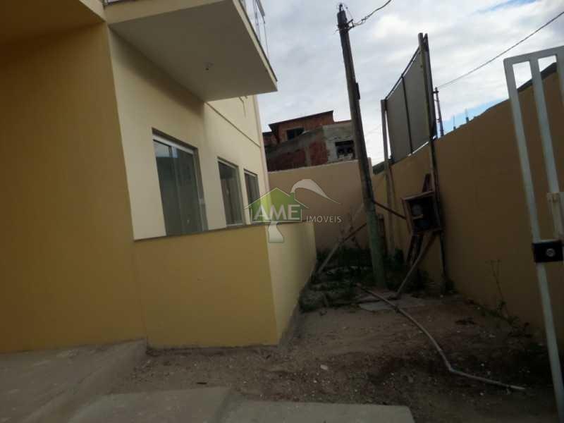 FOTO18 - Apartamento 2 quartos à venda Rio de Janeiro,RJ - R$ 154.000 - AP0037 - 20