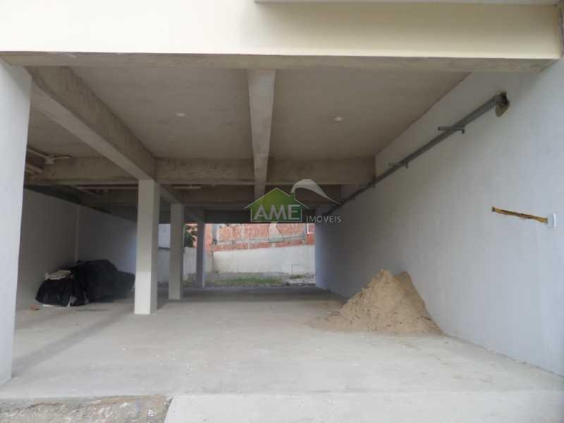 FOTO2 - Apartamento 2 quartos à venda Rio de Janeiro,RJ - R$ 154.000 - AP0037 - 4