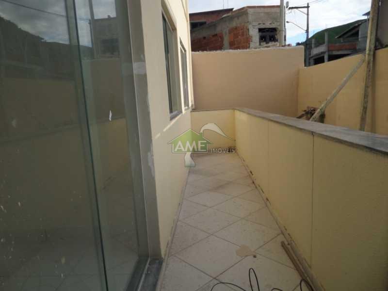 FOTO4 - Apartamento 2 quartos à venda Rio de Janeiro,RJ - R$ 154.000 - AP0037 - 6