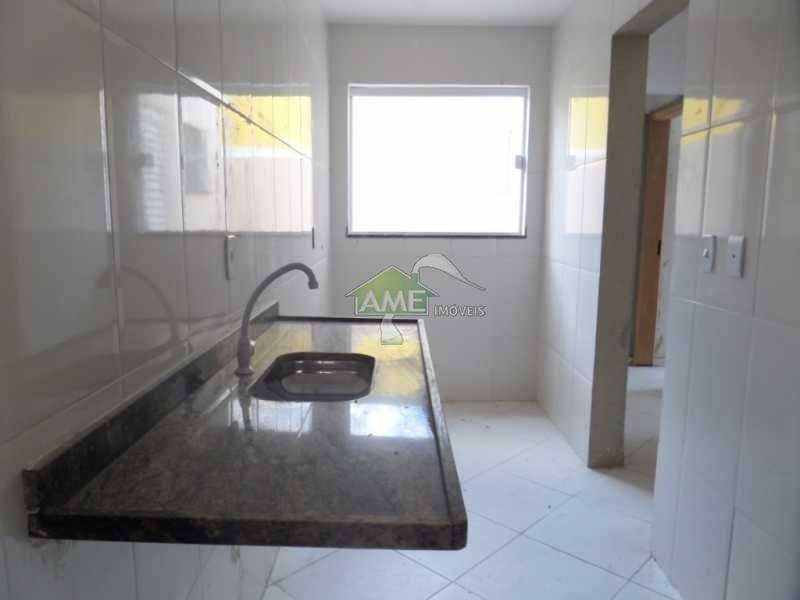FOTO9 - Apartamento 2 quartos à venda Rio de Janeiro,RJ - R$ 154.000 - AP0037 - 11