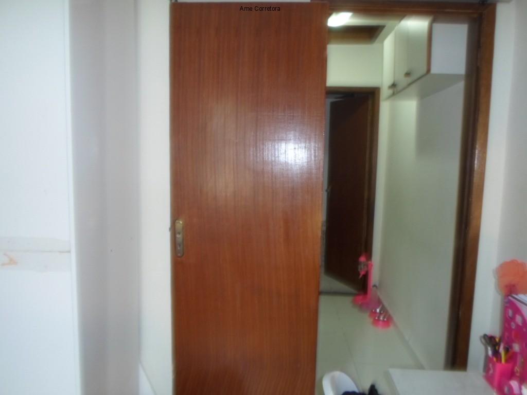 FOTO 16 - Casa 2 quartos à venda Campo Grande, Rio de Janeiro - R$ 299.900 - CA00851 - 17