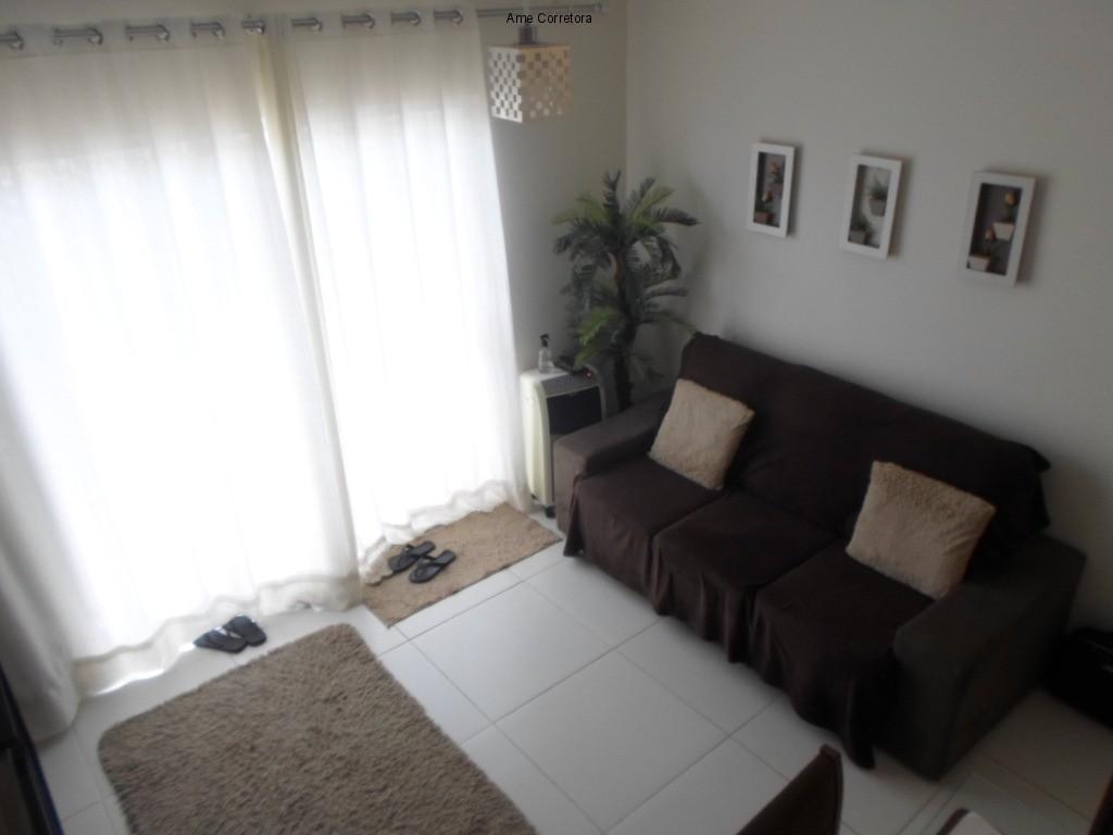 FOTO 06 - Casa 2 quartos à venda Campo Grande, Rio de Janeiro - R$ 299.900 - CA00851 - 7