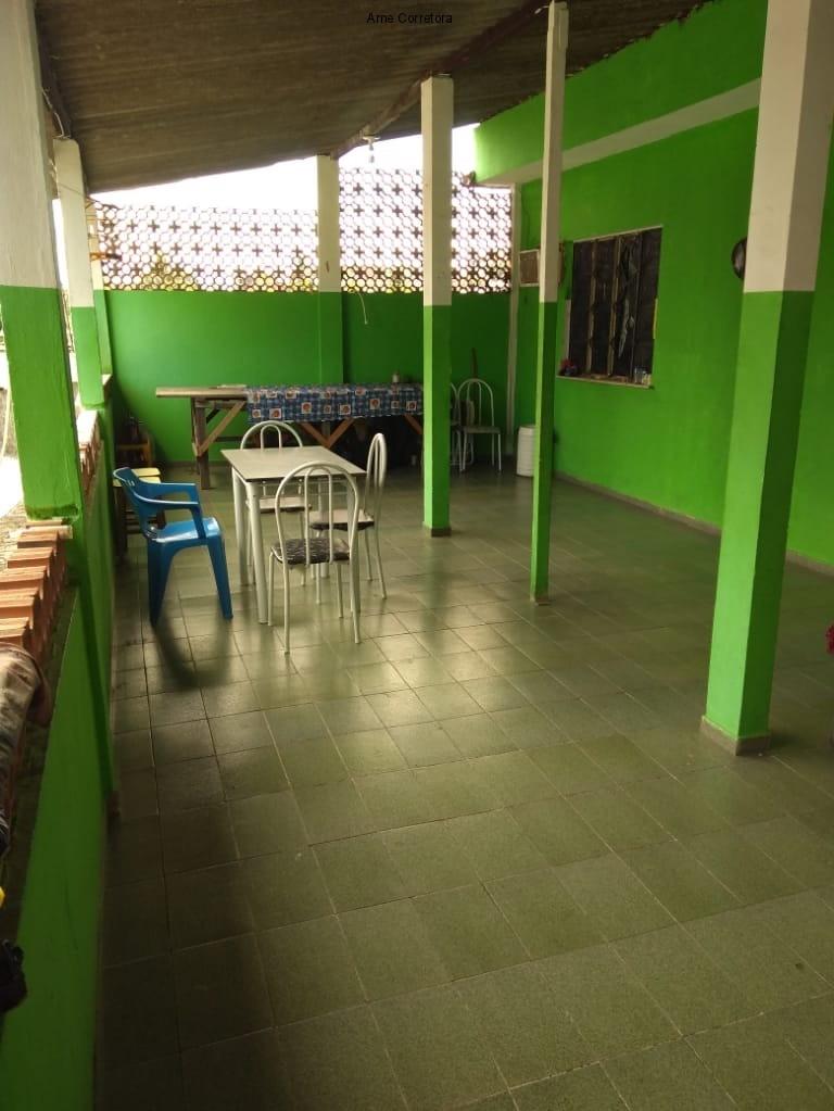 FOTO 12 - Casa 3 quartos à venda Rio de Janeiro,RJ - R$ 265.000 - CA00856 - 13