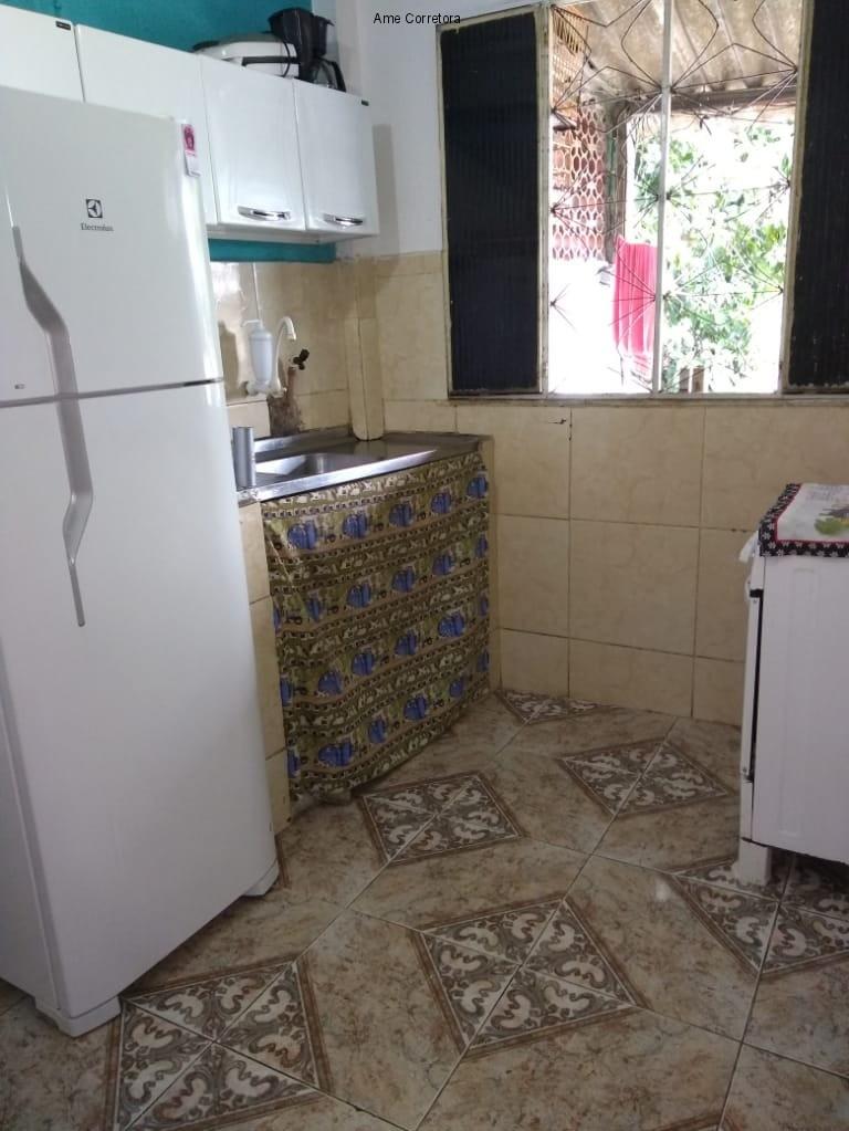 FOTO 14 - Casa 3 quartos à venda Inhoaíba, Rio de Janeiro - R$ 265.000 - CA00856 - 15