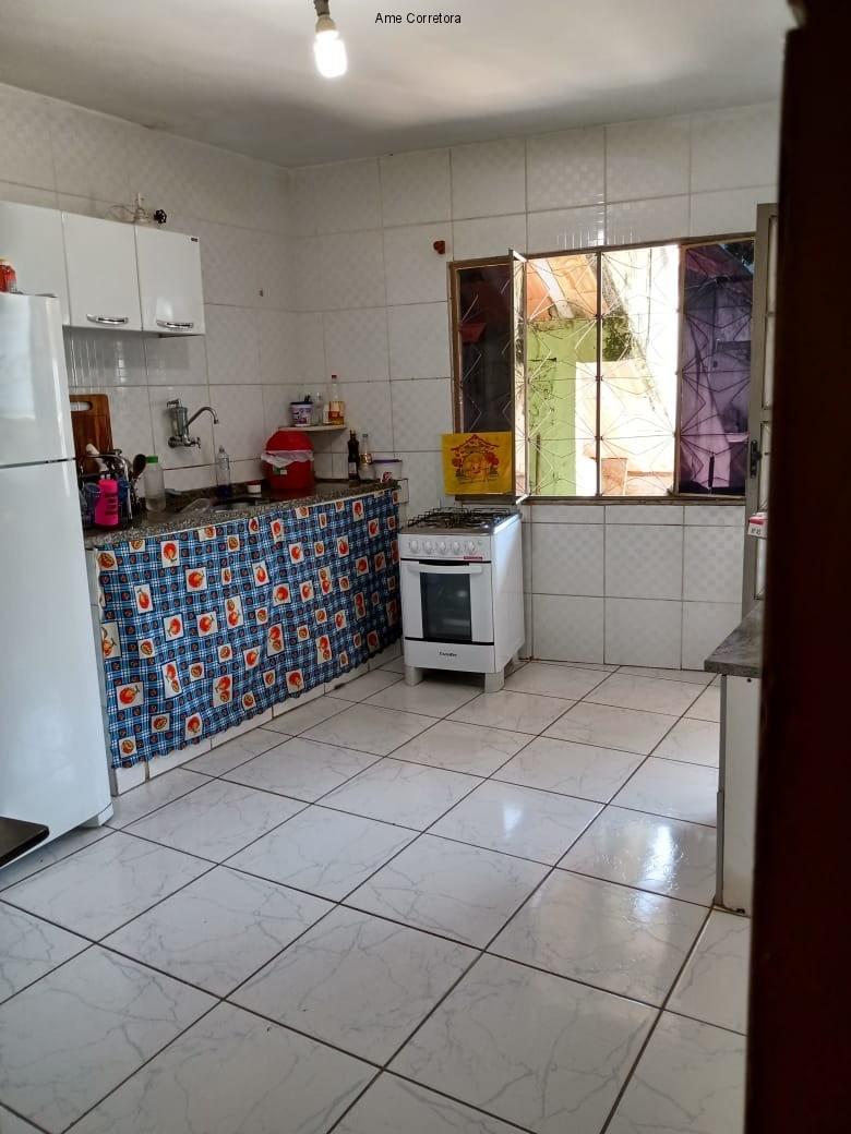 FOTO 05 - Casa 3 quartos à venda Inhoaíba, Rio de Janeiro - R$ 265.000 - CA00856 - 6