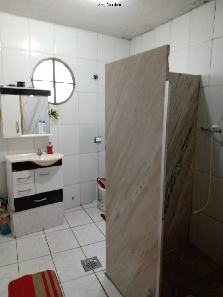 FOTO 06 - Casa 3 quartos à venda Inhoaíba, Rio de Janeiro - R$ 265.000 - CA00856 - 7