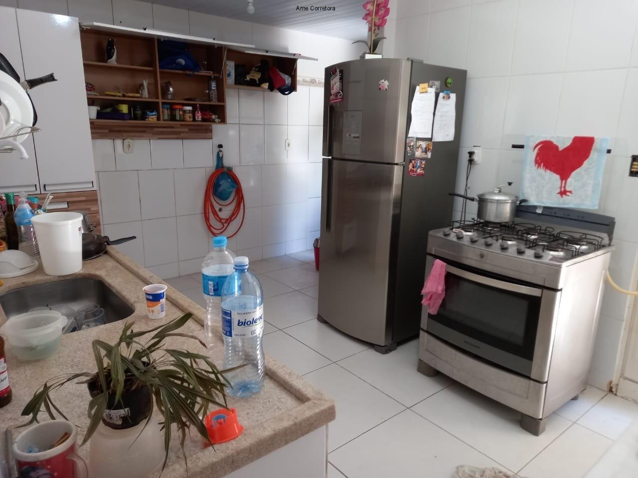 FOTO 01 - Casa 2 quartos para venda e aluguel Campo Grande, Rio de Janeiro - R$ 250.000 - CA00858 - 1