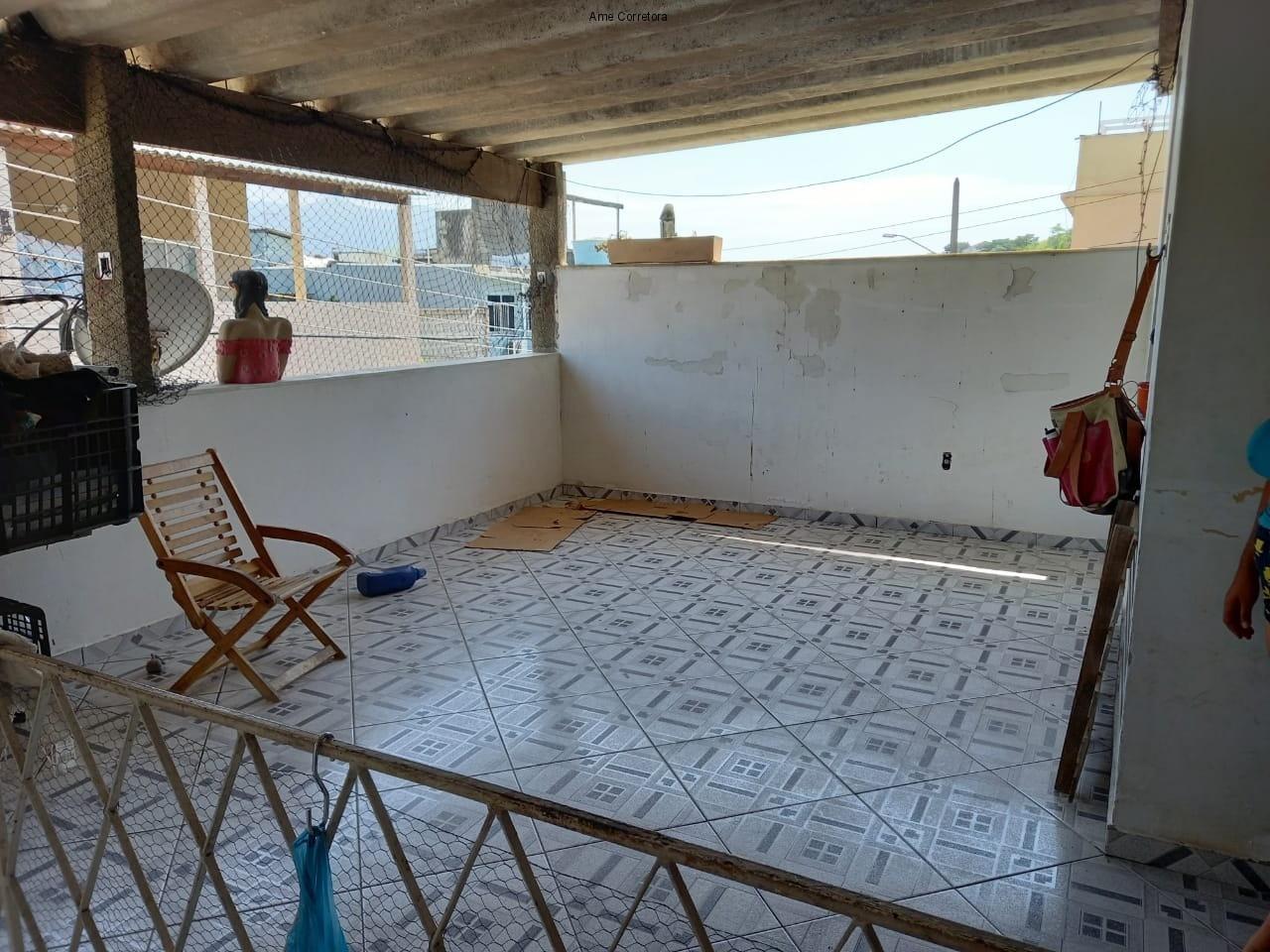 FOTO 11 - Casa 2 quartos para venda e aluguel Campo Grande, Rio de Janeiro - R$ 250.000 - CA00858 - 12
