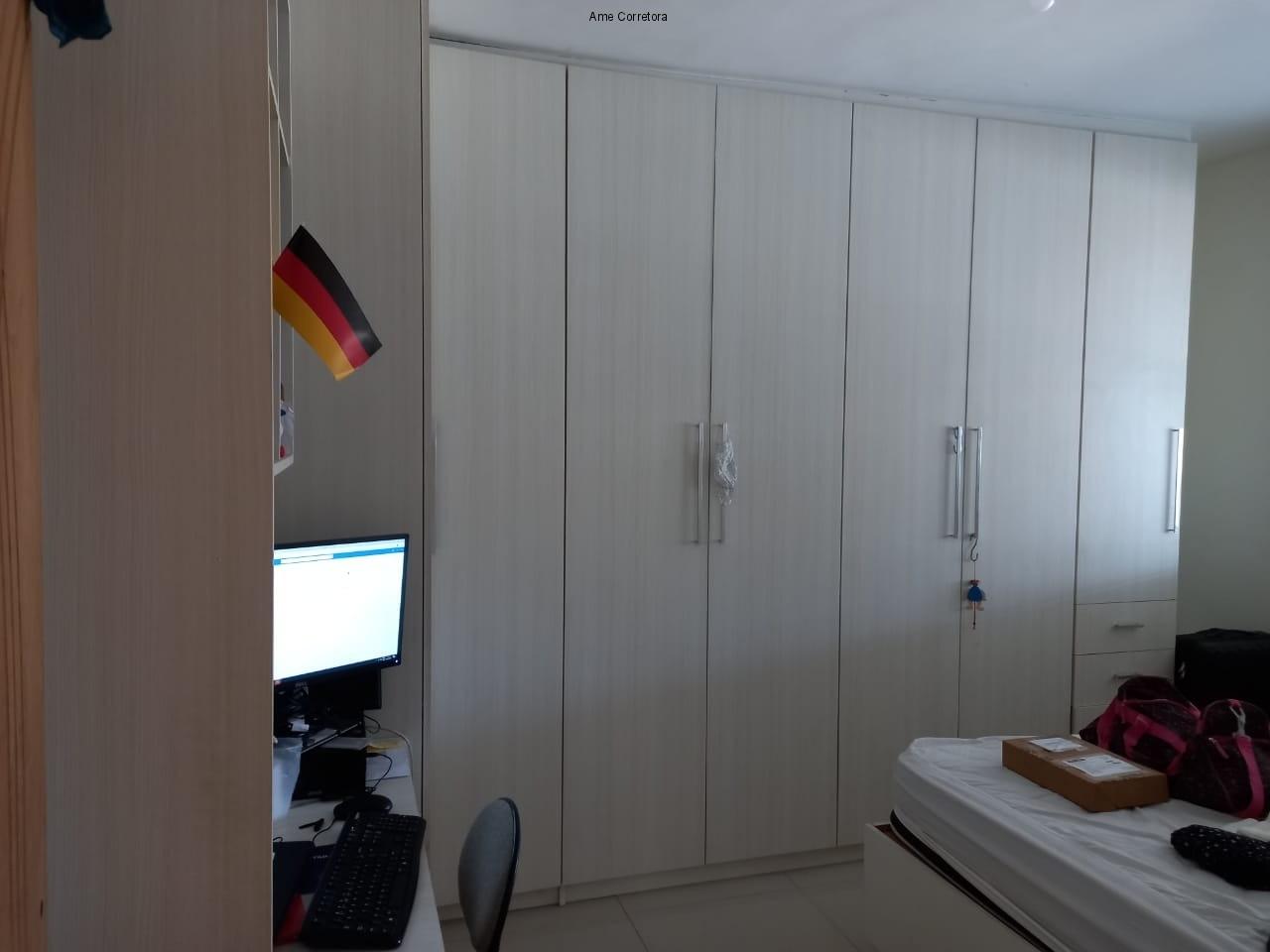 FOTO 01 - Casa 2 quartos para venda e aluguel Campo Grande, Rio de Janeiro - R$ 250.000 - CA00858 - 6