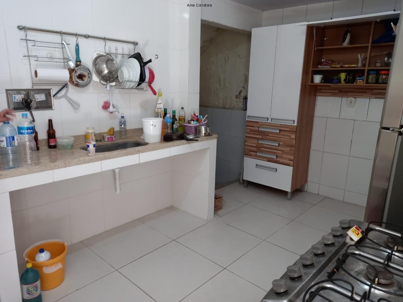 FOTO 06 - Casa 2 quartos para venda e aluguel Campo Grande, Rio de Janeiro - R$ 250.000 - CA00858 - 7