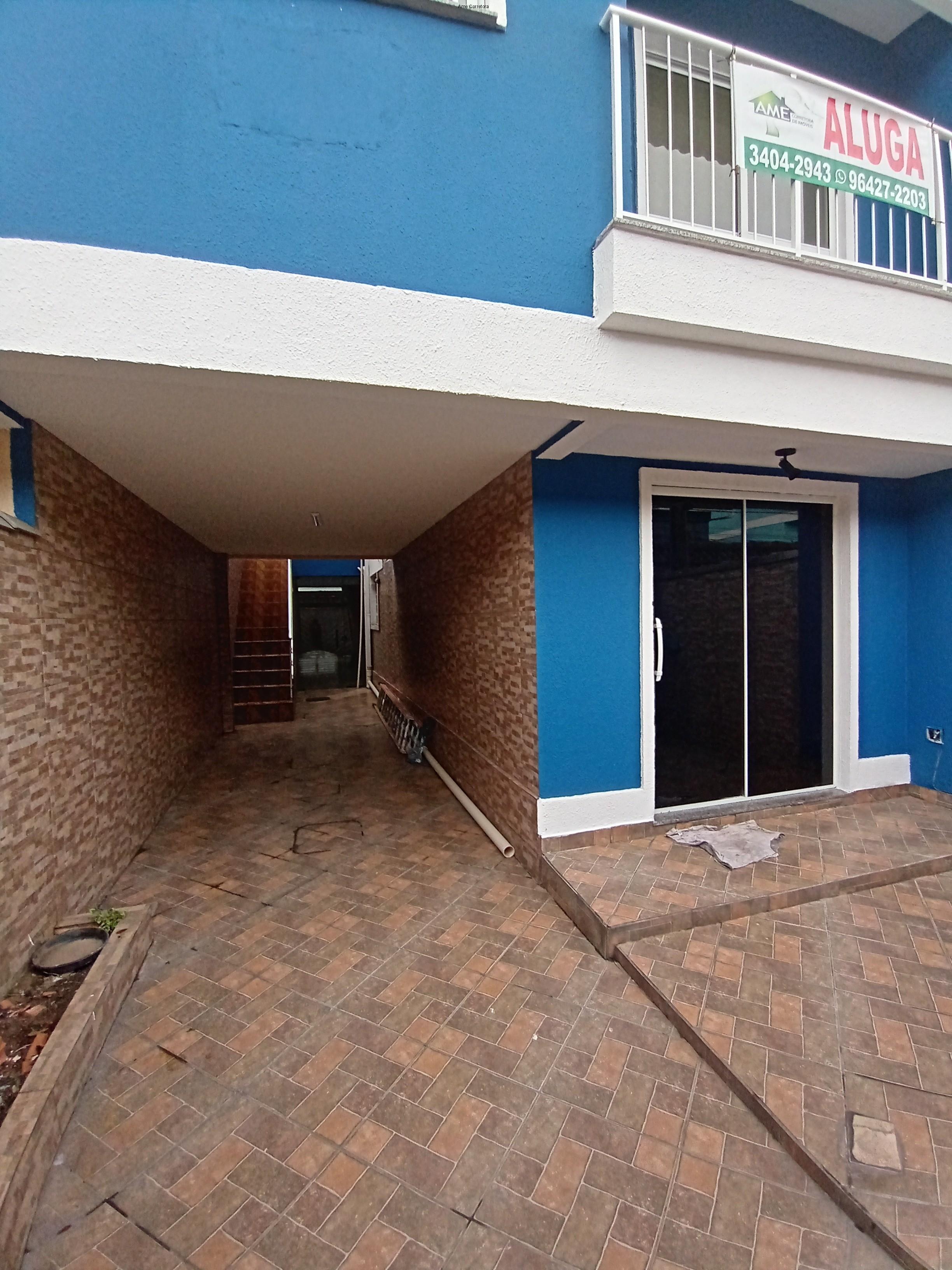 FOTO 01 - Casa 4 quartos para alugar Rio de Janeiro,RJ - R$ 2.000 - CA00859 - 1