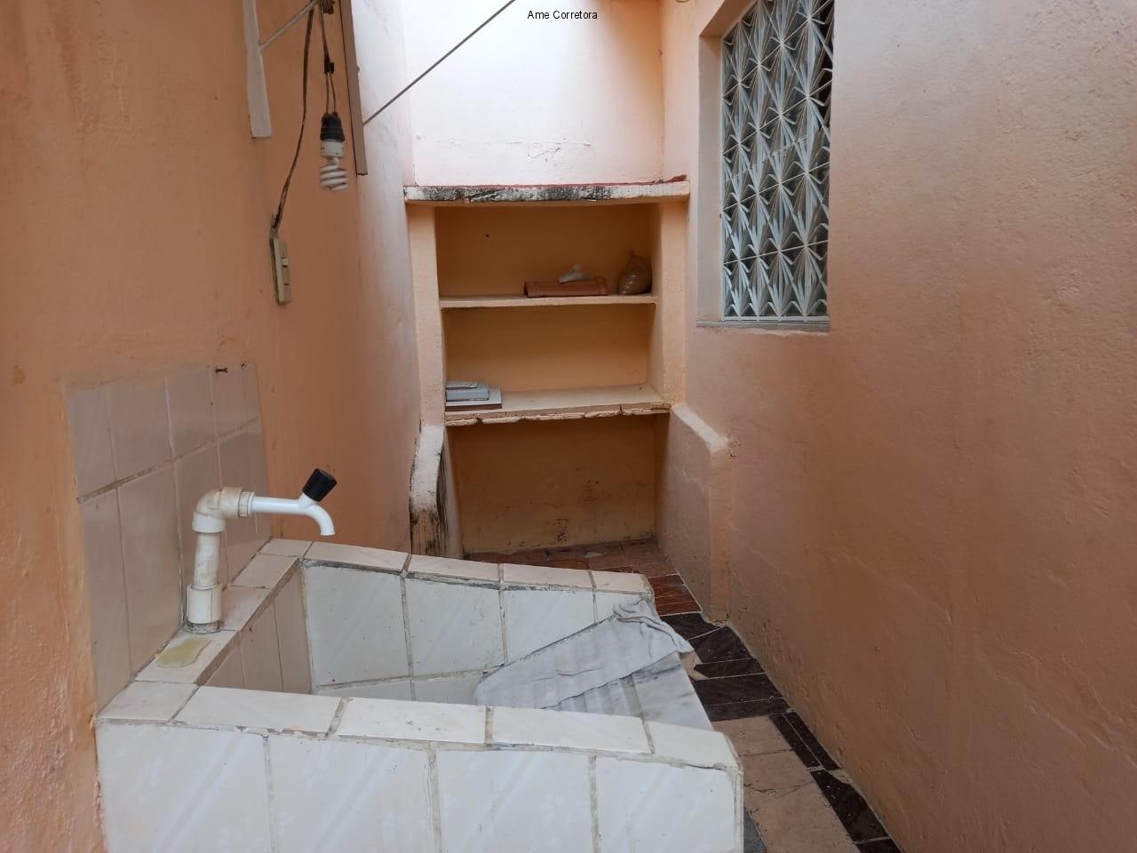 FOTO 18 - Casa 2 quartos para venda e aluguel Campo Grande, Rio de Janeiro - R$ 200.000 - CA00863 - 17