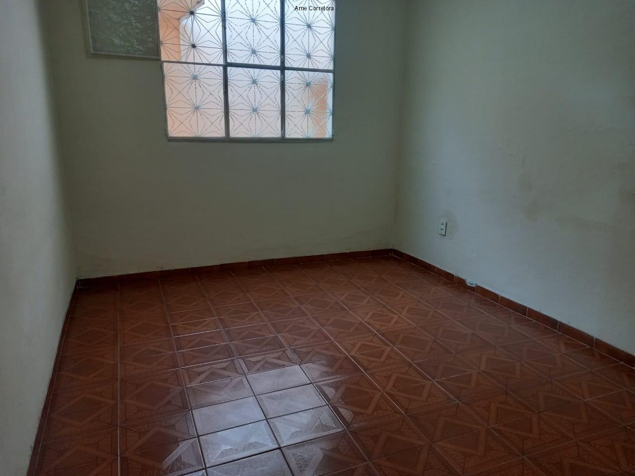 FOTO 01 - Casa 2 quartos para venda e aluguel Campo Grande, Rio de Janeiro - R$ 200.000 - CA00863 - 6