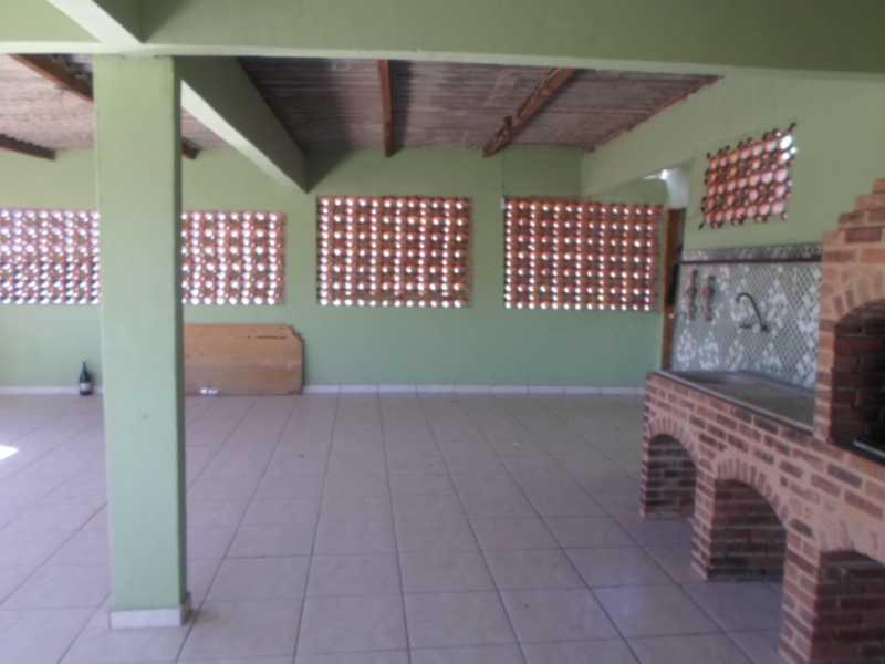 A01 - CASARÃO COM 5 QUARTOS E MEGA TERRAÇO COM ESPAÇO GOURMET E SUPER QUINTAL. - CA00866 - 4