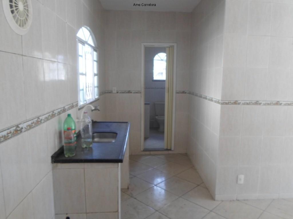 FOTO 03 - Casa 3 quartos à venda Santíssimo, Rio de Janeiro - R$ 99.900 - CA00867 - 4