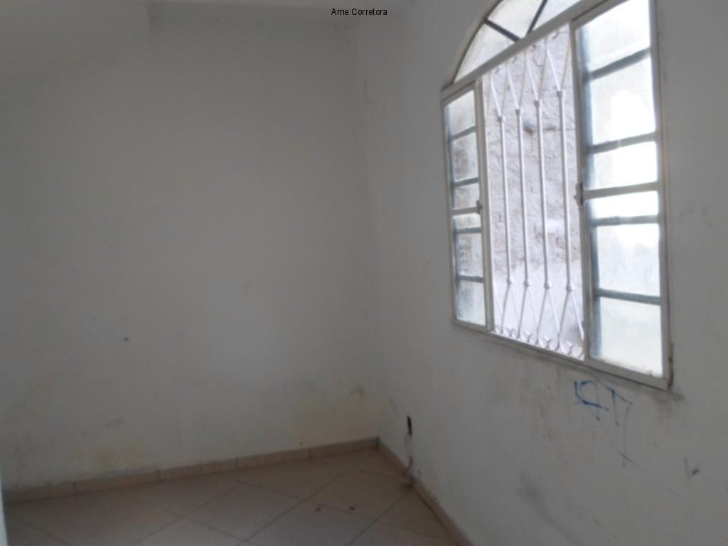 FOTO 04 - Casa 3 quartos à venda Santíssimo, Rio de Janeiro - R$ 99.900 - CA00867 - 5