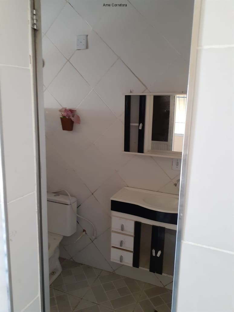 FOTO 13 - Casa 2 quartos à venda Cosmos, Rio de Janeiro - R$ 170.000 - CA00870 - 14