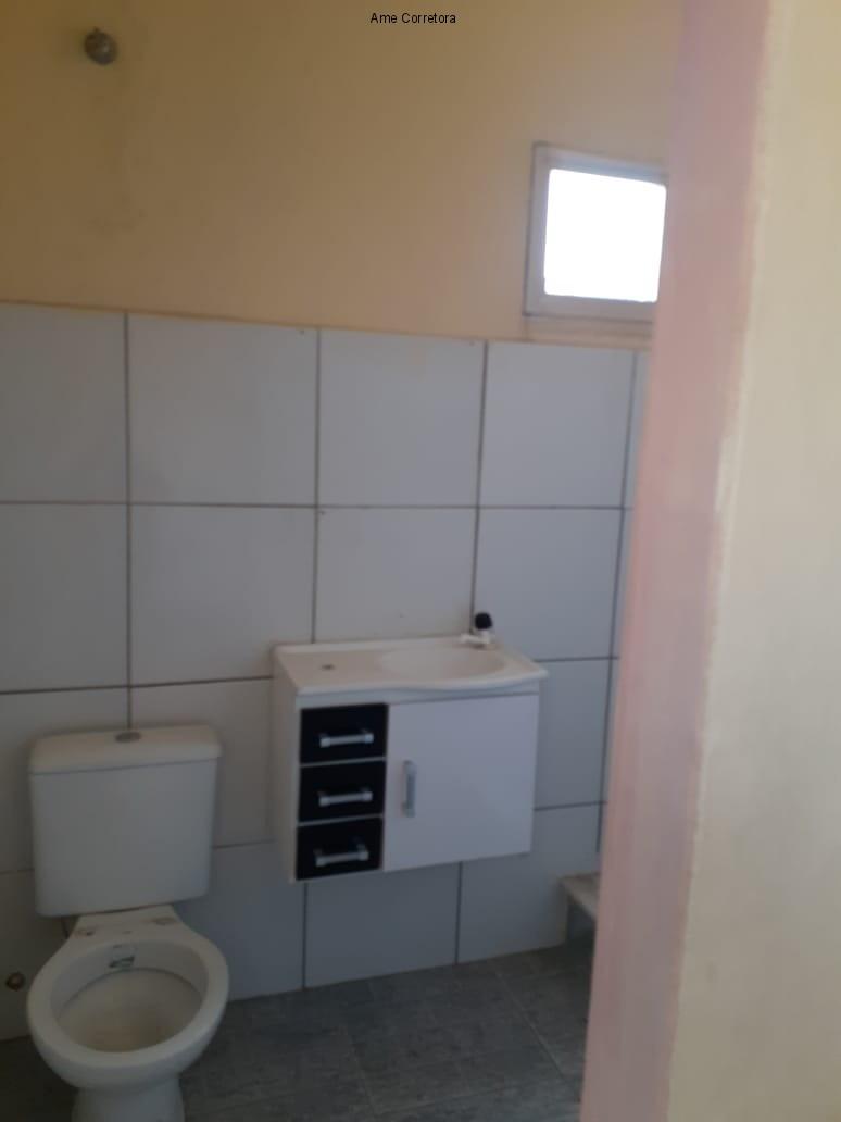 FOTO 18 - Casa 2 quartos à venda Cosmos, Rio de Janeiro - R$ 170.000 - CA00870 - 19