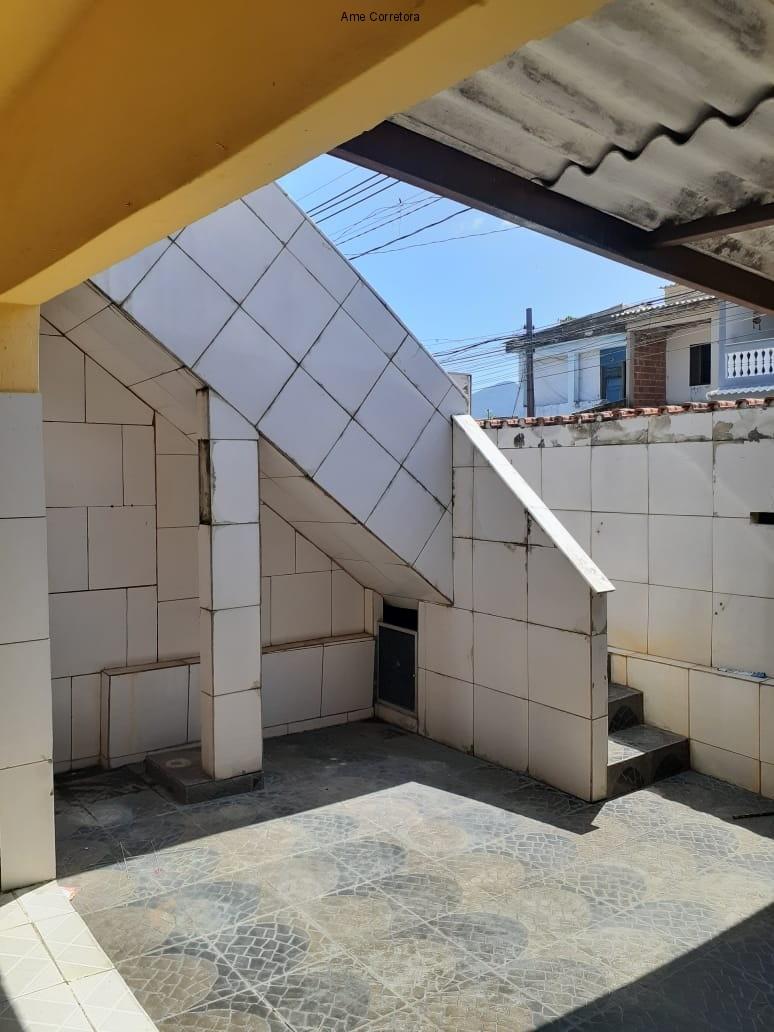 FOTO 21 - Casa 2 quartos à venda Cosmos, Rio de Janeiro - R$ 170.000 - CA00870 - 22