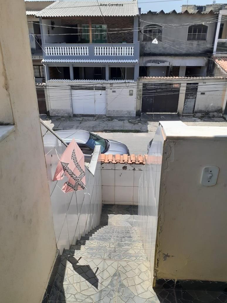 FOTO 25 - Casa 2 quartos à venda Cosmos, Rio de Janeiro - R$ 170.000 - CA00870 - 26