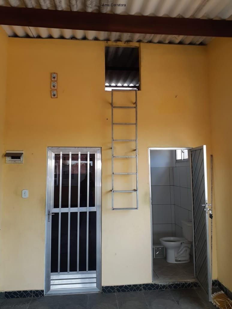 FOTO 26 - Casa 2 quartos à venda Cosmos, Rio de Janeiro - R$ 170.000 - CA00870 - 27