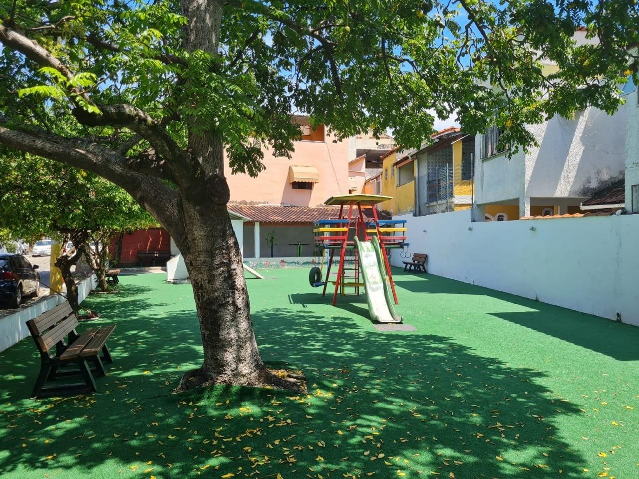 FOTO 02 - Casa 3 quartos à venda Bangu, Rio de Janeiro - R$ 480.000 - CA00872 - 3