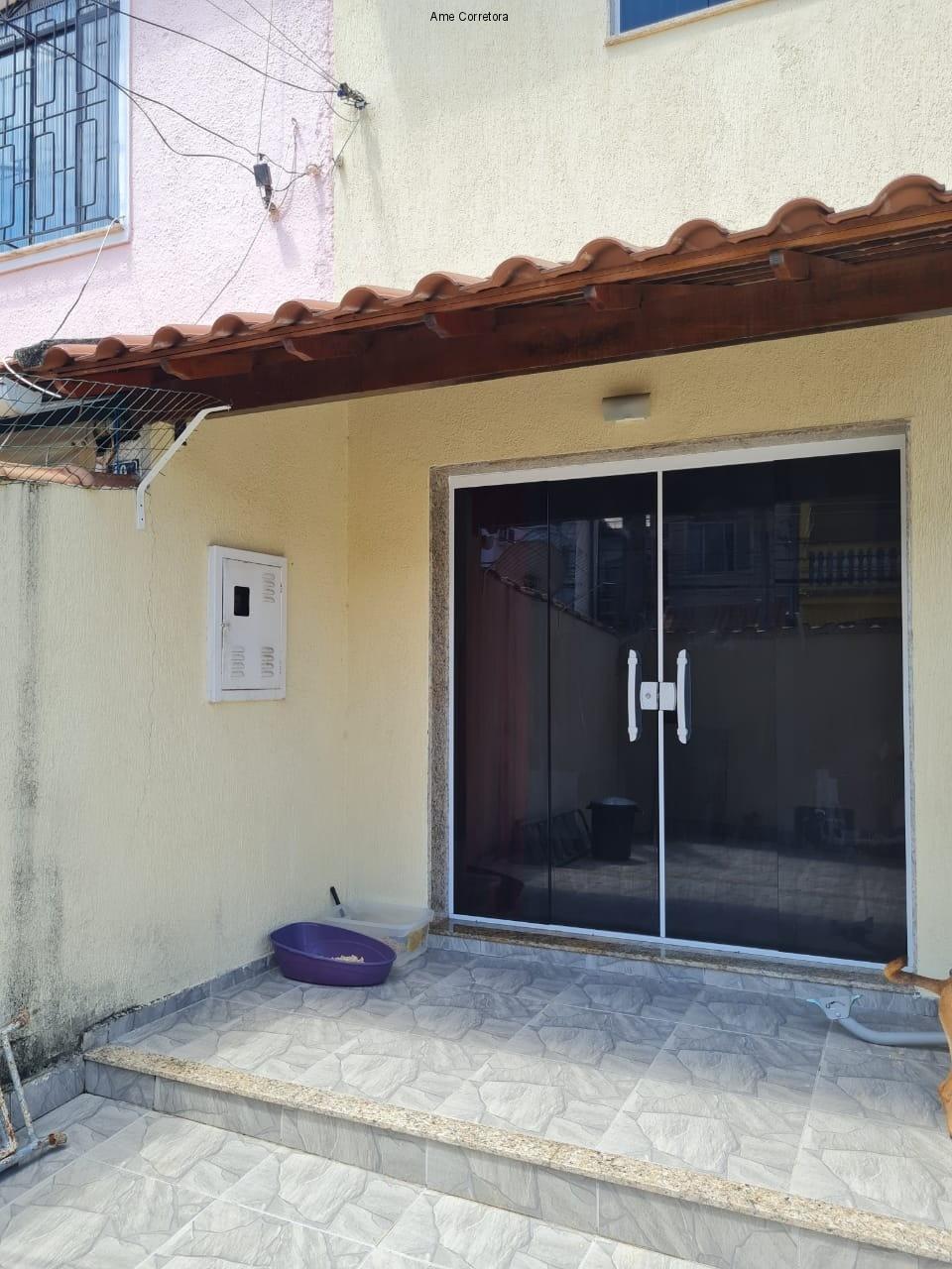 FOTO 28 - Casa 3 quartos à venda Bangu, Rio de Janeiro - R$ 480.000 - CA00872 - 17
