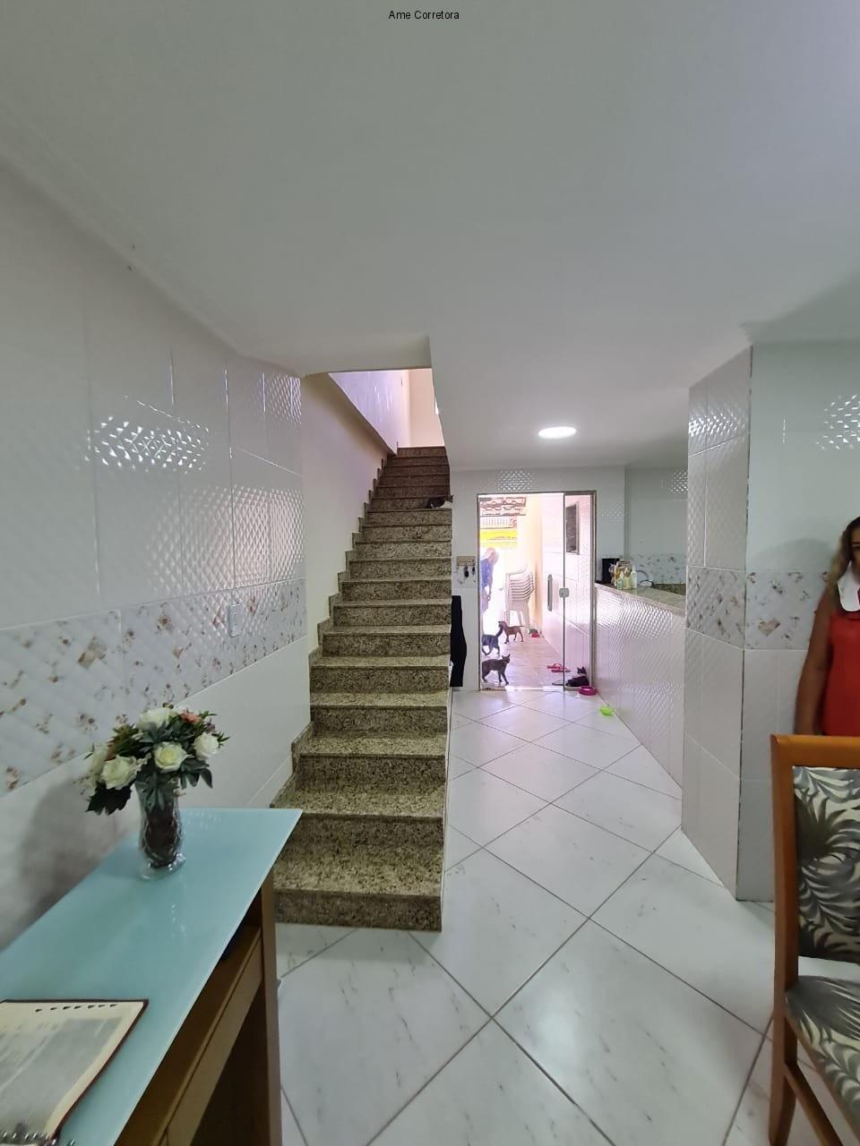 FOTO 06 - Casa 3 quartos à venda Bangu, Rio de Janeiro - R$ 480.000 - CA00872 - 6