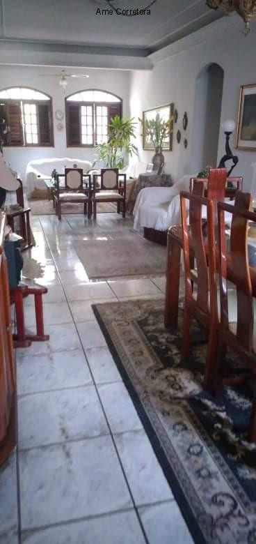 FOTO 03 - Casa 6 quartos à venda Rio de Janeiro,RJ - R$ 1.950.000 - CA00873 - 4