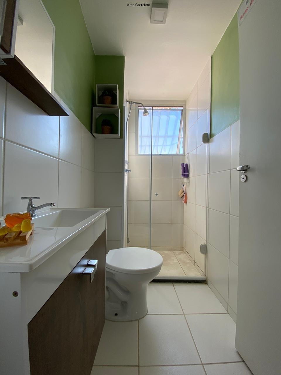 FOTO 03 - Apartamento 2 quartos à venda Rio de Janeiro,RJ - R$ 130.000 - AP00375 - 8