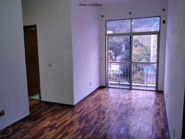 FOTO 01 - Apartamento 2 quartos à venda Rocha, Rio de Janeiro - R$ 260.000 - AP00380 - 1