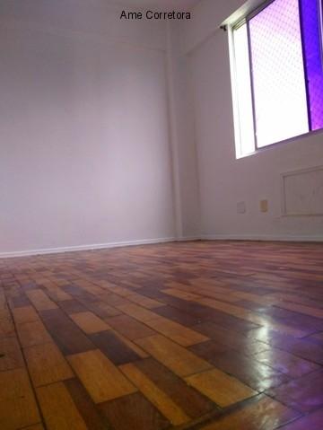 FOTO 11 - Apartamento 2 quartos à venda Rocha, Rio de Janeiro - R$ 260.000 - AP00380 - 12