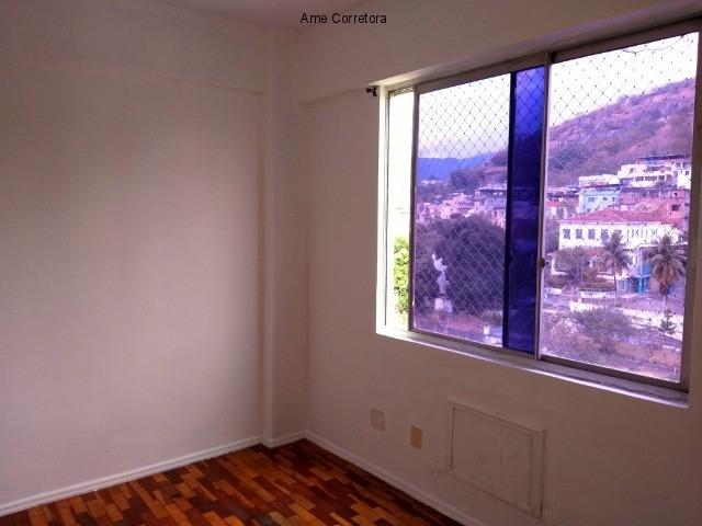 FOTO 12 - Apartamento 2 quartos à venda Rocha, Rio de Janeiro - R$ 260.000 - AP00380 - 13