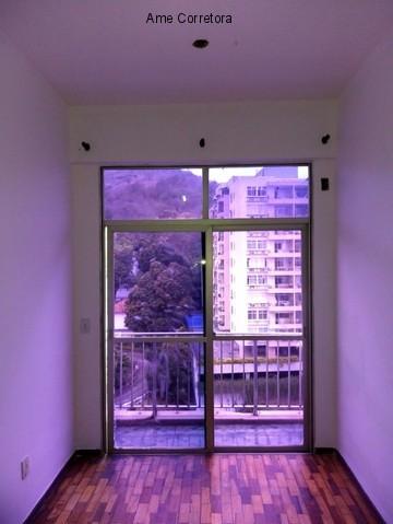 FOTO 14 - Apartamento 2 quartos à venda Rocha, Rio de Janeiro - R$ 260.000 - AP00380 - 15