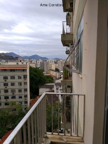 FOTO 16 - Apartamento 2 quartos à venda Rocha, Rio de Janeiro - R$ 260.000 - AP00380 - 17