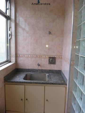 FOTO 06 - Apartamento 2 quartos à venda Rocha, Rio de Janeiro - R$ 260.000 - AP00380 - 7