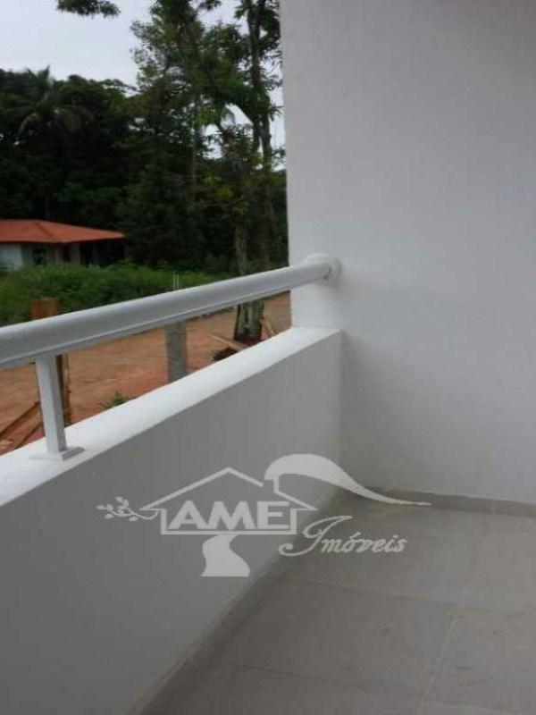 FOTO3 - Casa 2 quartos à venda Guaratiba, Rio de Janeiro - R$ 155.000 - CA0151 - 5