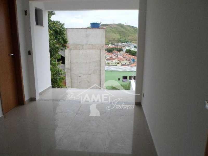 FOTO2 - Casa 3 quartos à venda Campo Grande, Rio de Janeiro - R$ 330.000 - CA0157 - 4